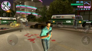 GTA vice city App Store