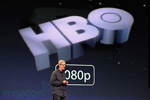 HBO Go urmeaza sa ajunga pe Apple TV in prima jumatate a acestui an