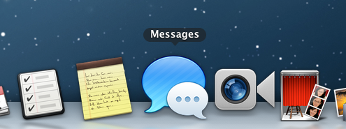 Messages Mac mesaje iMessage