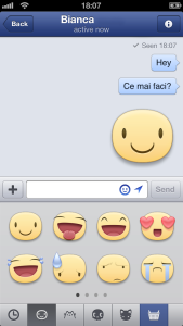 Facebook Messenger 2.4