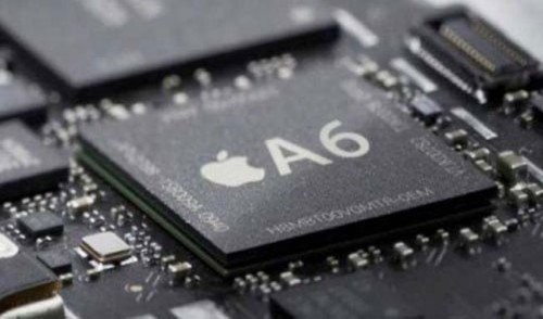 Apple A6 chip