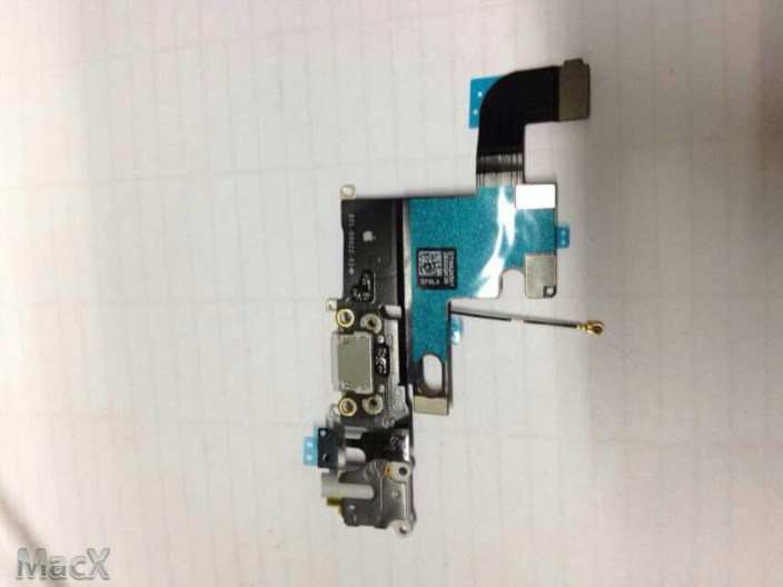 iphone 6 conector