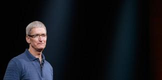 conferinta apple live