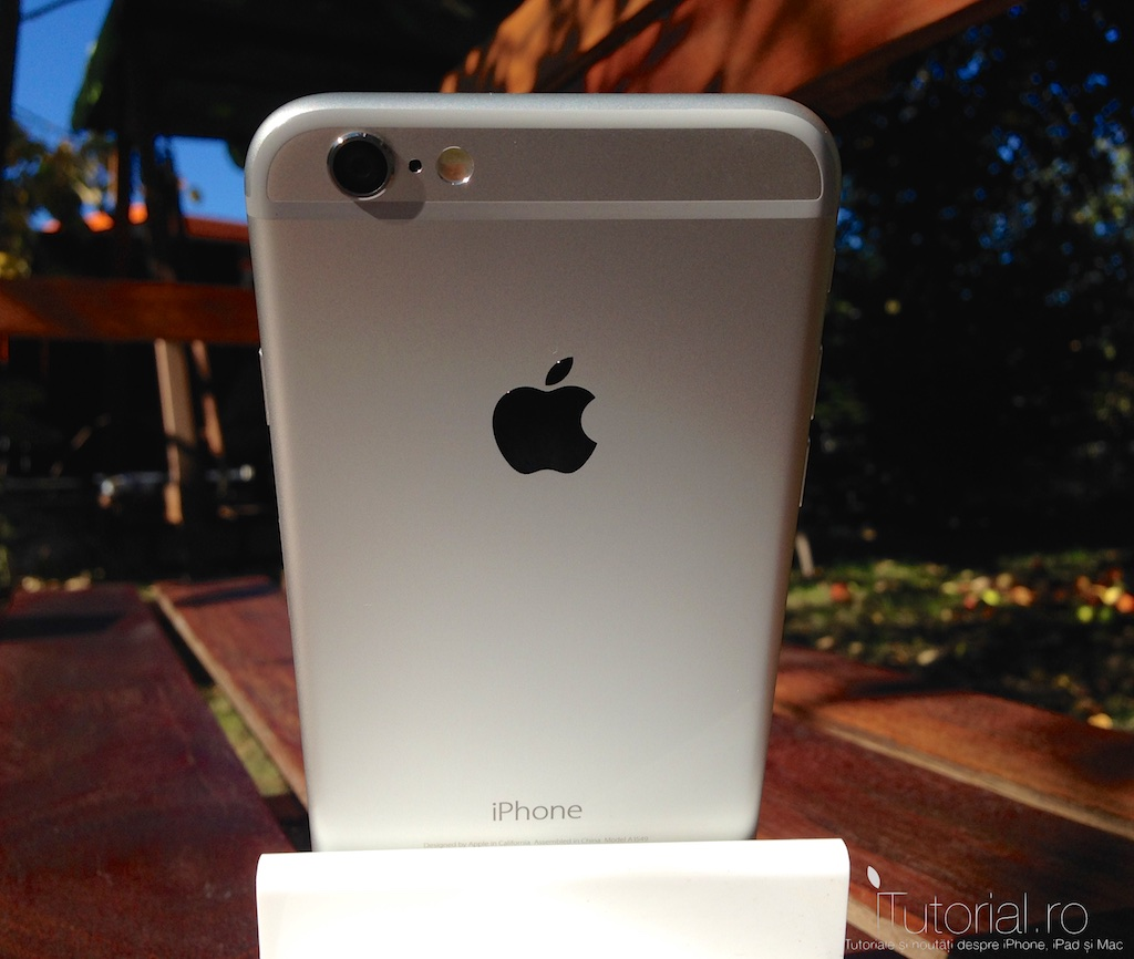 iphone 6 review #itutorial.ro (18)