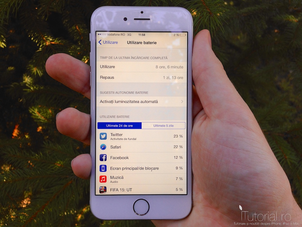 iphone 6 review #itutorial.ro (3)