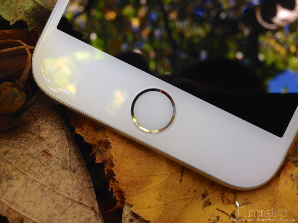 iphone 6 review #itutorial.ro