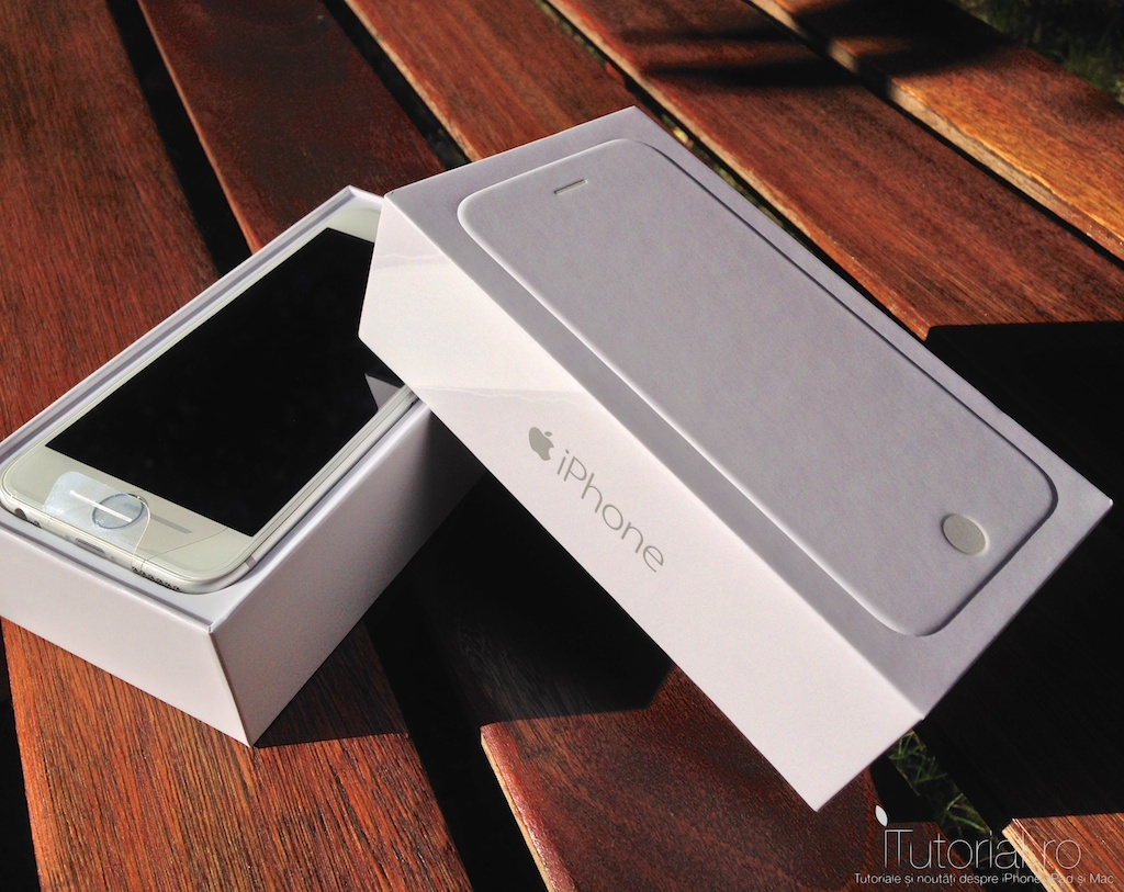 iphone 6 unboxing #itutorial.ro (6)