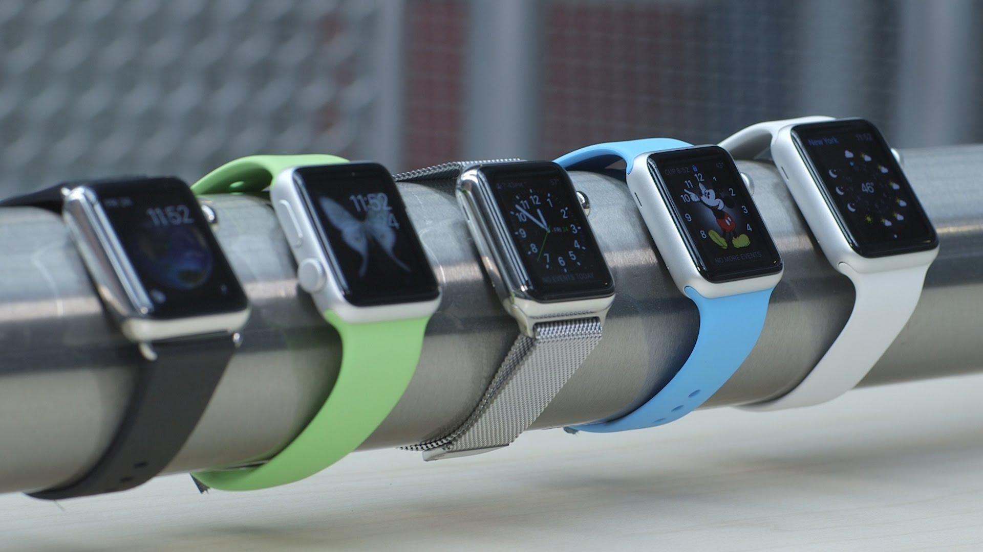 Apple Watch este cel mai bun smartwatch conform unor teste efectuate de Consumer Reports