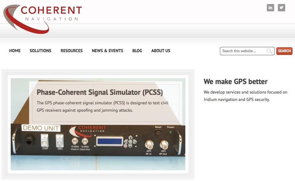 coherent_navigation_website