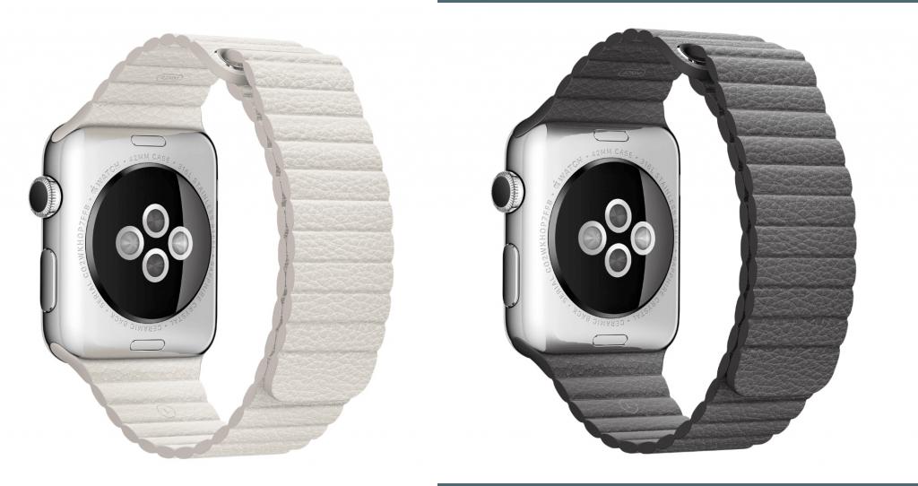 Apple Watch buclă