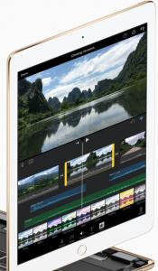 iPad Pro procesor