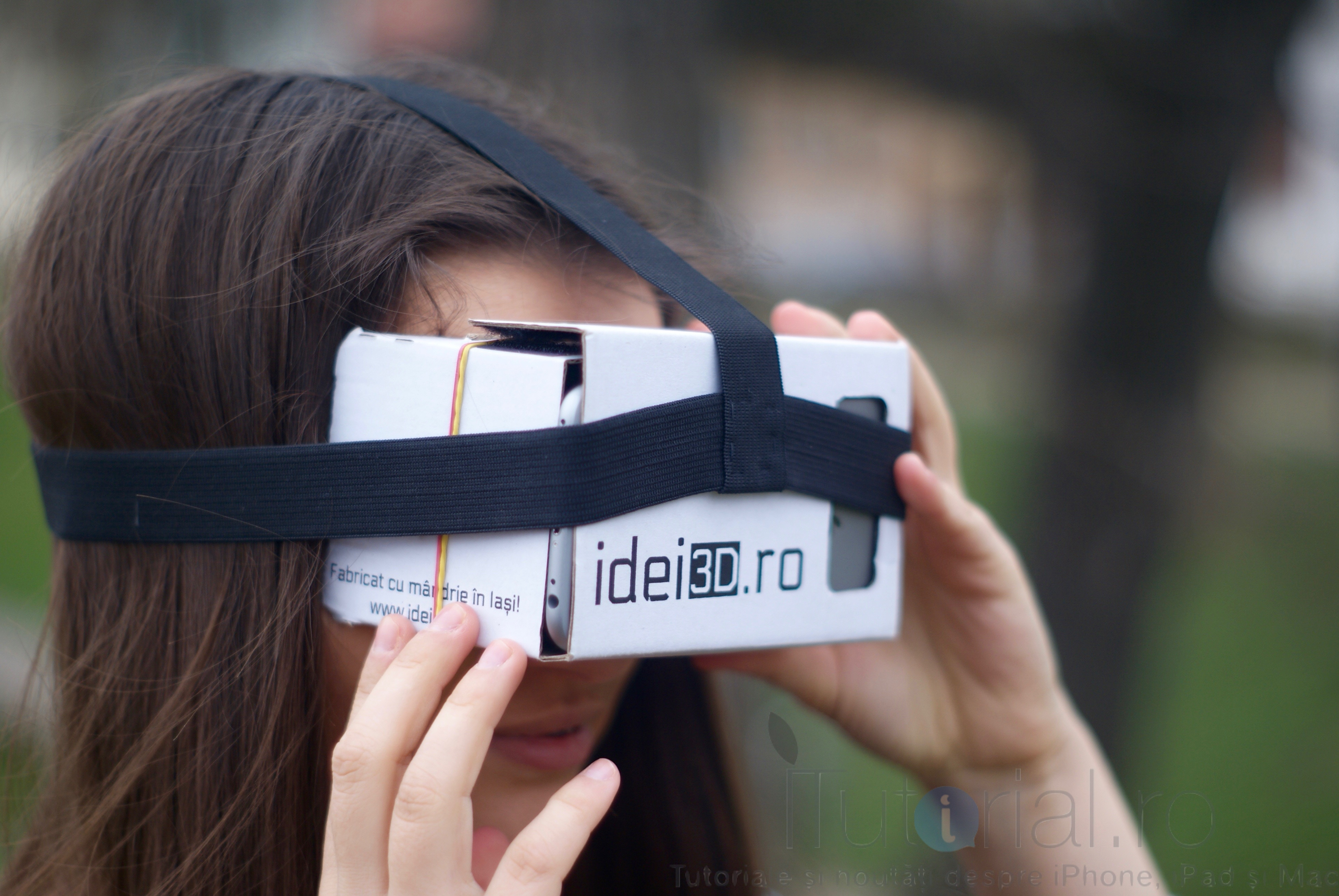 idei3D Review iTutorial.ro