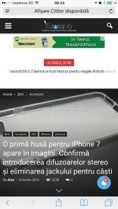 pagina web itutorial.ro