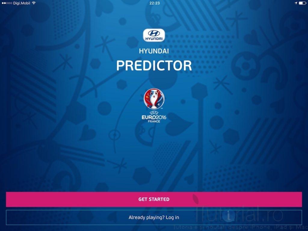 Euro 2016 predictii