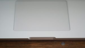 MacBook Pro Retina 15 2015 decupaj trackpad