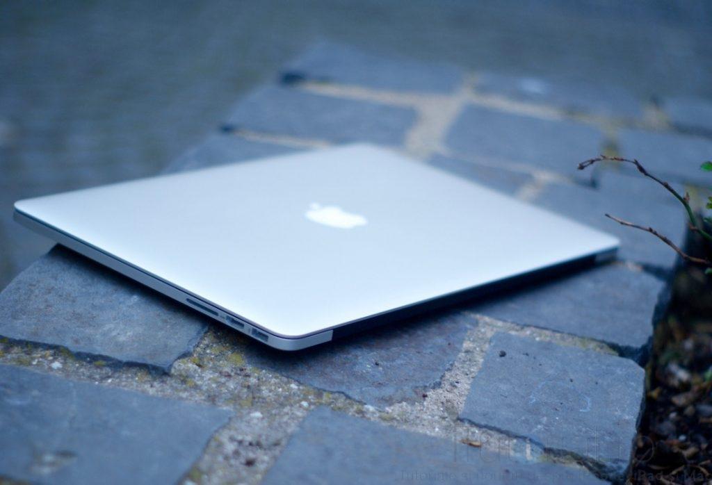 MacBook Pro Retina 15 2015 spate