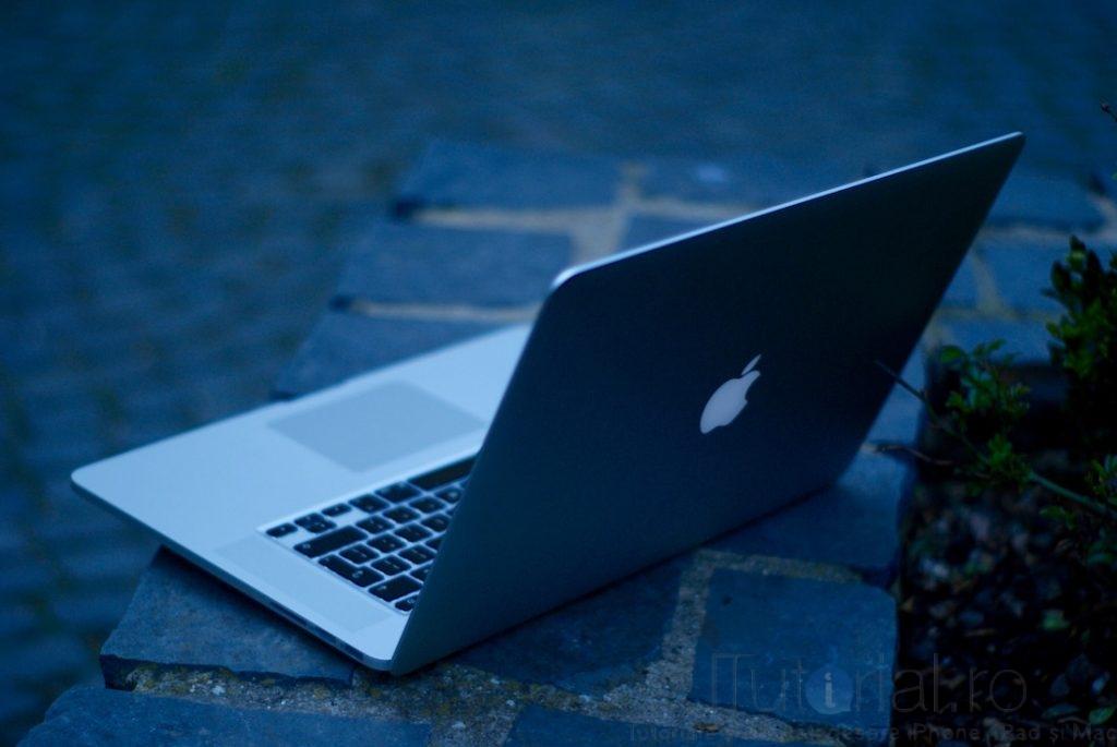 MacBook Pro Retina 15 2015 spate capac