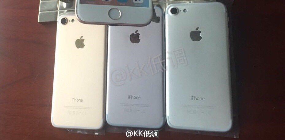 iphone7 colorat