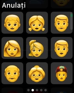 watchosbeta4 emoji