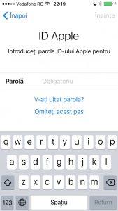 id-apple-parola-dupa-actualizare