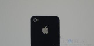 iPhone 4s spate