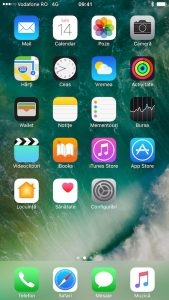 home-screen-ios-10-ecran-principal