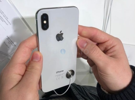 Carcasa iPhone X