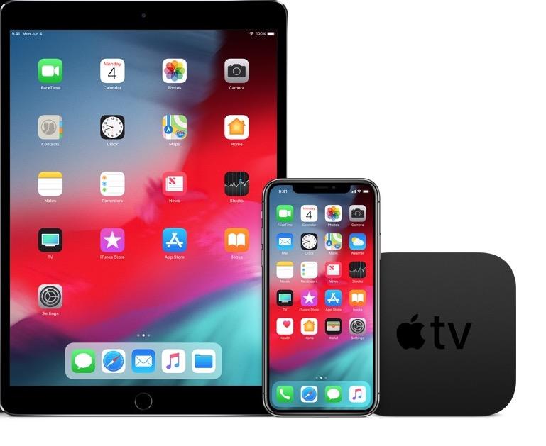 iOS 12.4.6, watchOS 5.3.6, Apple TV 3 Software 7.5 au fost lansate împreună cu Actualizări de Securitate pentru macOS Mojave și High Sierra