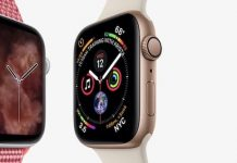 apple watch series 4 romania