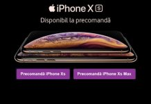 iphone xs vodafone
