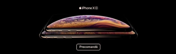 oferta iphone xs telekom