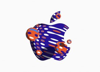 conferinta apple octombrie