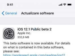 ios 12.1 public beta 2