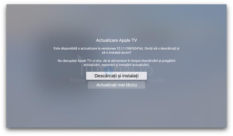 tvos 12.1.1 beta 2