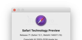 previzualizare tehnologie safari 71