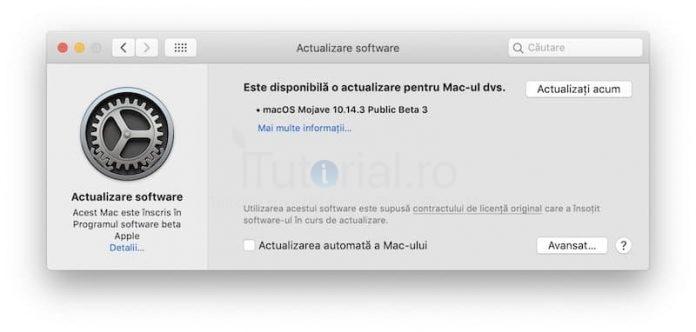 macos 10.14.3 beta 3