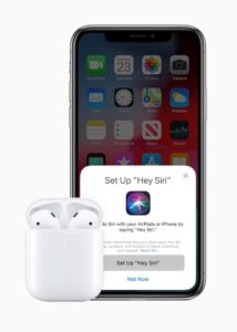 airpods 2 iphone xs