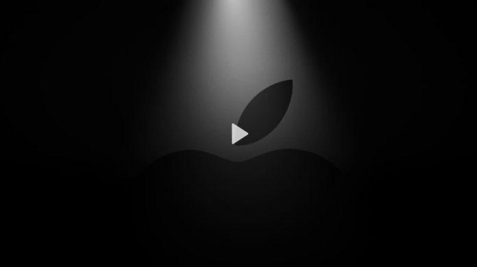 conferinta apple 25 martie live