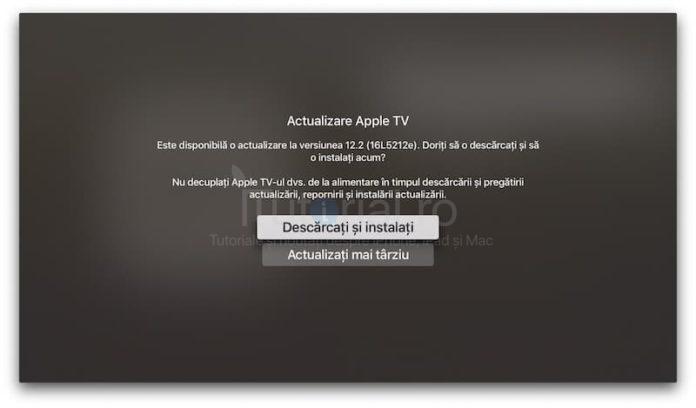 tvos 12.2 public beta 4