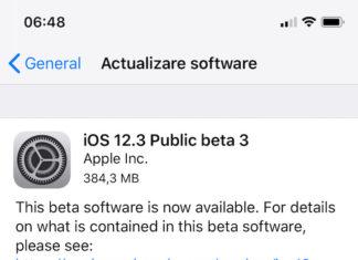 ios 12.3 public beta 3