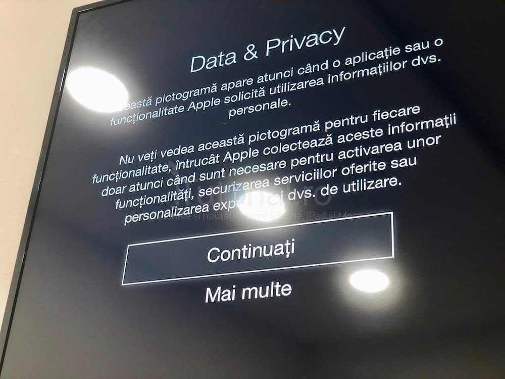 apple tv 3 actualizare 2019