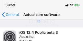 ios 12.4 public beta 3