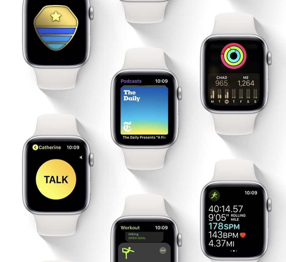 watchos 5.3 beta 1