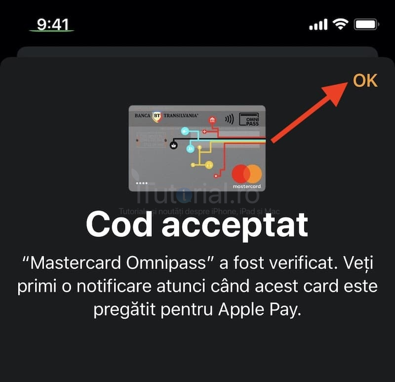 apple pay watch cod acceptat watch