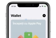 lansat apple pay romania
