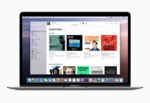 macos catalina 10.15.3 beta 2 podcasturi