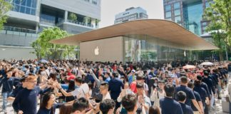 rezultate apple trimestru 2 2019