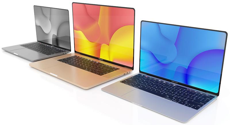 macbook pro 16 inchi