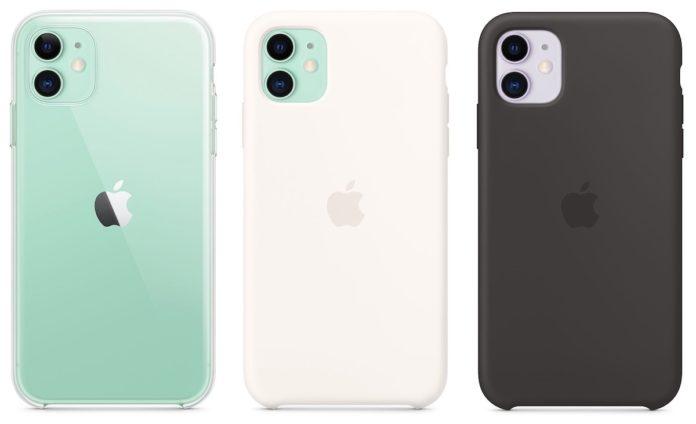 carcase iphone 11