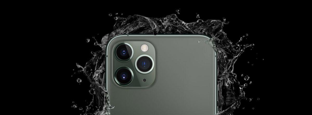 iPhone 11 Pro și iPhone 11 Pro Max au fost prezentate de Apple. Trei camere, A13 Bionic, noi finisaje și multe îmbunătățiri